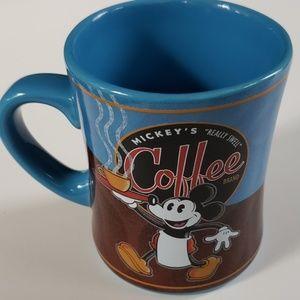 Mickey 'a coffee mug